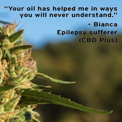 Testimonial from one of our favourites - Bianca