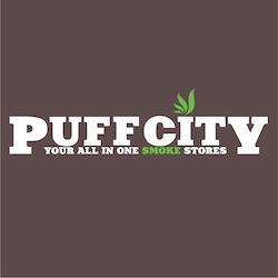 PuffCity (Milford)