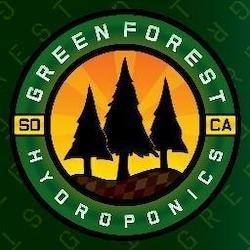 Green Forest Hydro (Riverside)