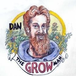 Dan the Grow Man