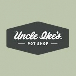 Uncle Ikes (Glass & Goods)