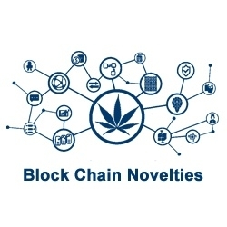 Blockchain Novelties