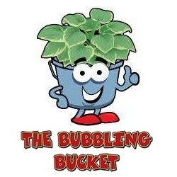 The Bubbling Bucket East