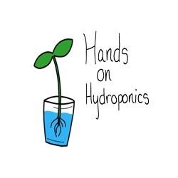 Hands on Hydroponics
