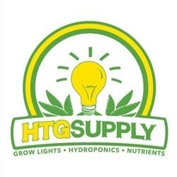 HTG Supply Hydroponics (Cranberry)