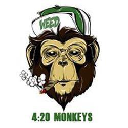 420 Monkeys