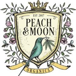 Peach & Moon Organics