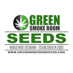 Green Smoke Room Seeds