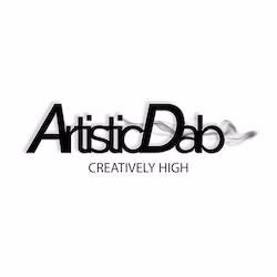 Artistic Dab