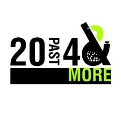 20 Past 4 & More (Clinton St)