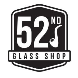 52nd Glass Shop