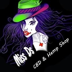 Miss Ds CBD & Hemp Shop