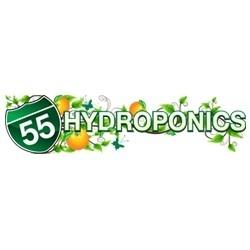 55 Hydroponics