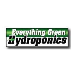 Everything Green Hydroponics