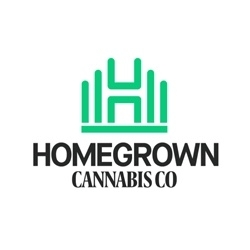 Homegrown Cannabis Co