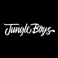 Jungle Boys Clothing