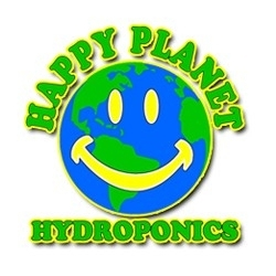 Happy Planet Hydroponics