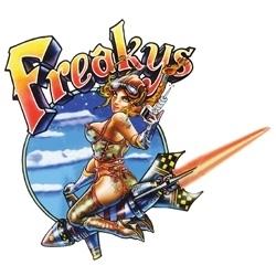 Freaky's Smoke Shop (Thornton)