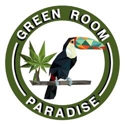 Green Room Paradise