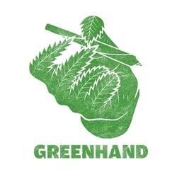 Greenhand Shop