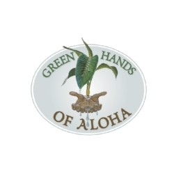 Green Hands of Aloha