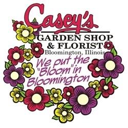 Casey's Garden Shop