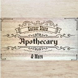Corner Store Apothecary & More