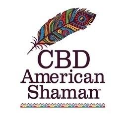 CBD American Shaman (Salina)
