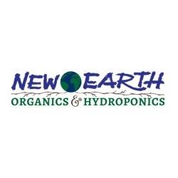 New Earth Organics and Hydroponics