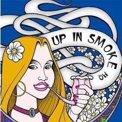 Up In Smoke HQ