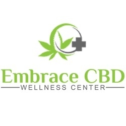 Embrace CBD Wellness Center (Pasadena)