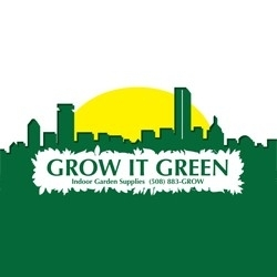Grow It Green