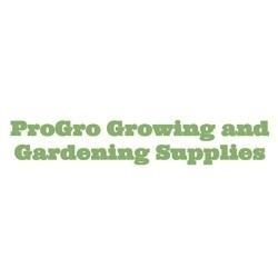 ProGro Growing and Gardening Supplies