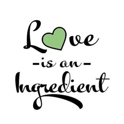 Love is an Ingredient