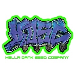 Hella Dank Seed Company (HDSC)