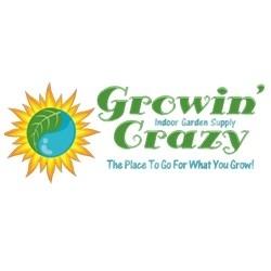 Growin' Crazy