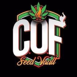 COF Seed Vault