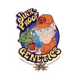 JinxProofs Genetics
