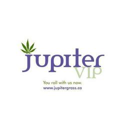 Jupiter Grass (Edmonton)
