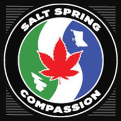 Salt Spring Compassion