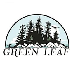 Green Leaf Alaska