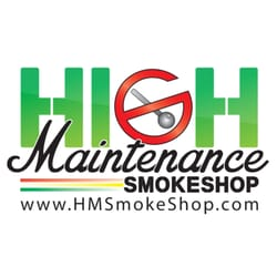 High Maintenance smoke shop (Chandler)
