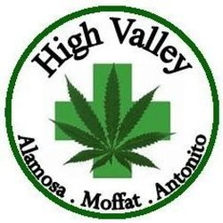 High Valley Retail Cannabis (Antonito)