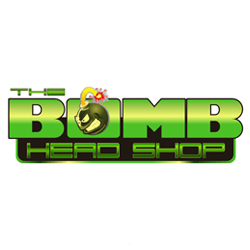The Bomb Headshop