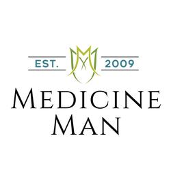 Medicine Man (Thornton)